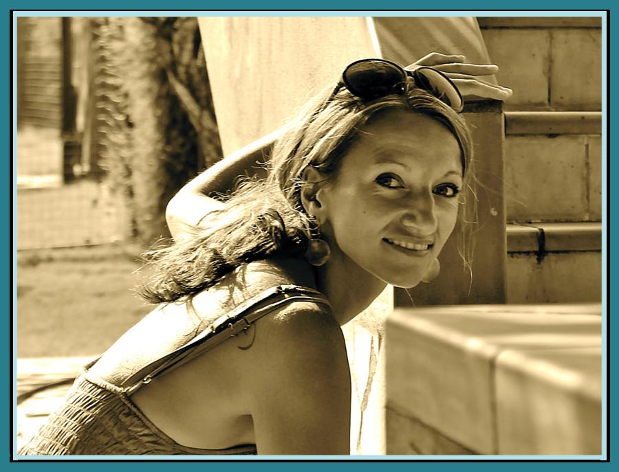 Kontakt und Terminvereinbarung - Ananda Massagestudio für