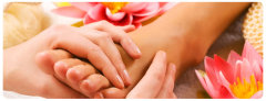 Fußreflexmassage, Fußzonenreflexmassage, wellnessmassage, landshut Massage