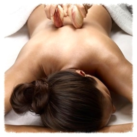 Lava Shell Massage Hot Stone Massage Landshut Wellnessmassage Ananda
