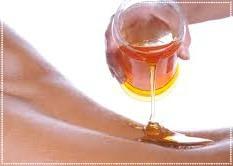 Honigmassage Ananda Landshut